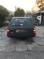 Picture of 1987 Mercedes-Benz 300-Class 300TD Turbodiesel Wagon, exterior