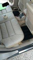 Picture of 2000 Audi A6 2.7T, interior