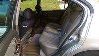 Picture of 2001 Infiniti I30 4 Dr STD Sedan, interior