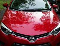Picture of 2015 Toyota Corolla LE Eco, exterior, gallery_worthy
