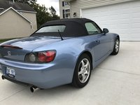 Picture of 2003 Honda S2000 Roadster