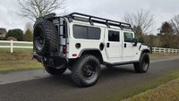 Picture of 2003 Hummer H1 4 Dr STD Turbodiesel 4WD Convertible, exterior, gallery_worthy