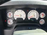 Picture of 2006 Dodge Ram 3500 Laramie Quad Cab 4WD LB DRW, interior