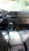 Picture of 2003 Chevrolet TrailBlazer LS, interior