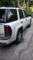 Picture of 2003 Chevrolet TrailBlazer LS, exterior