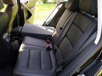 Picture of 2014 Volkswagen Tiguan SE, interior