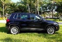 Picture of 2014 Volkswagen Tiguan SE, exterior
