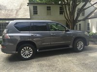 Picture of 2015 Lexus GX 460 Base, exterior