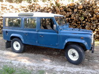 Picture of 1987 Land Rover Defender One Ten, exterior