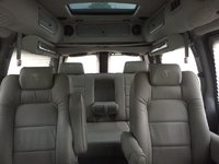 Picture of 2009 GMC Savana LT 3500, interior, gallery_worthy