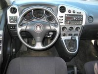 Picture of 2005 Pontiac Vibe GT, interior