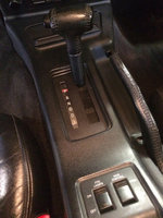 Picture of 1992 Ford Thunderbird SC, interior