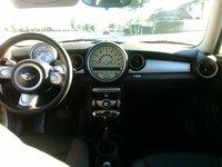 2008 Mini Cooper Clubman Interior Pictures Cargurus