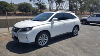 Picture of 2015 Lexus RX 350 FWD, exterior
