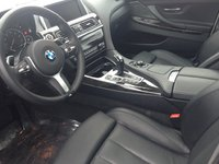 Picture Of 2014 BMW 6 Series 650i XDrive Gran Coupe AWD Interior Gallery Worthy