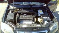 Picture of 2006 Suzuki Reno Base, engine