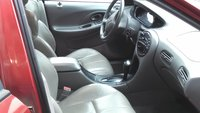 Picture of 1996 Ford Taurus SHO, interior