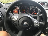 Picture of 2015 Nissan 370Z Touring, interior, gallery_worthy