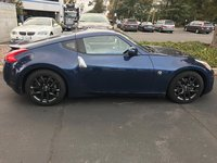 Picture of 2015 Nissan 370Z Touring, exterior, gallery_worthy
