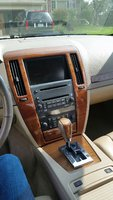 Picture of 2005 Cadillac STS 4.6 AWD, interior