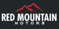Red Mountain Motors logo