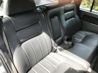 Picture of 1992 Volvo 960 Wagon, interior, gallery_worthy