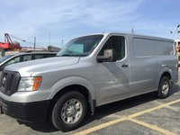 Picture of 2014 Nissan NV Cargo 1500 SV, exterior