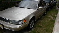 Picture of 1993 Nissan Maxima GXE, exterior, gallery_worthy