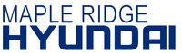 Maple Ridge Hyundai logo