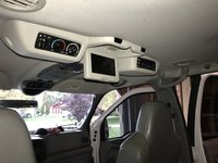 Picture of 2004 Ford Excursion XLT 4WD, interior