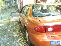 Picture of 2005 Chevrolet Cavalier Base, exterior