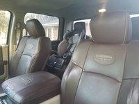 Picture of 2013 Ram 2500 Laramie Longhorn Crew Cab 4WD, interior