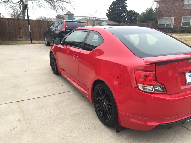 Picture of 2013 Scion tC RS 8.0