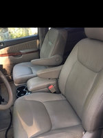 Picture of 2005 Toyota Sienna XLE Limited AWD