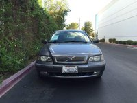 Picture of 2001 Volvo S40 Turbo, exterior