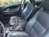 Picture of 2001 Volvo S40 Turbo, interior