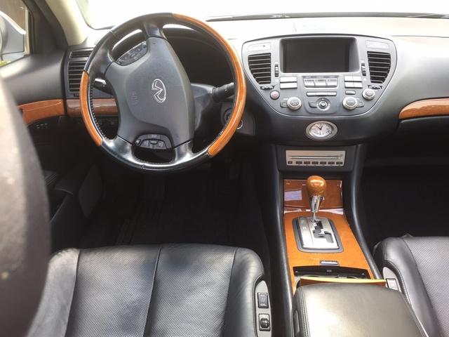 Picture of 2003 Infiniti Q45 4 Dr STD Sedan