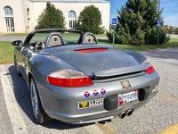Picture of 2003 Porsche Boxster S, exterior