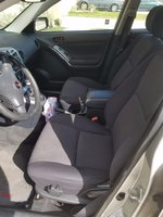 Picture of 2003 Pontiac Vibe Base, interior