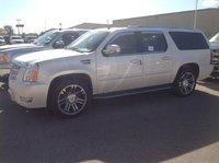 Picture of 2012 Cadillac Escalade ESV Premium AWD, exterior