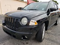 Picture of 2007 Jeep Compass Sport, exterior
