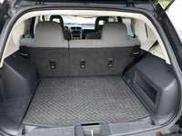 Picture of 2007 Jeep Compass Sport, interior