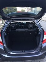 Picture of 2016 Honda Fit EX-L w/Navi, interior