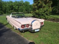 Picture of 1959 Ford Thunderbird, exterior