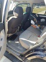Picture of 2007 Toyota 4Runner V-6 4x4 SR5, interior