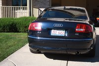 Picture of 2007 Audi A8, exterior, gallery_worthy