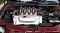 Picture of 1996 Ford Taurus SHO