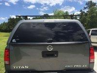 Picture of 2014 Nissan Titan SL Crew Cab, exterior