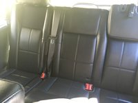 Picture of 2012 Lincoln Navigator L 4WD, interior