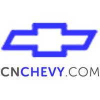 Cavallaro-Neubauer Chevrolet logo